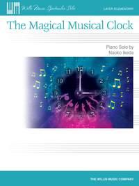 Naoko Ikeda: The Magical Musical Clock