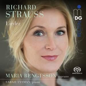 Richard Strauss: Lieder