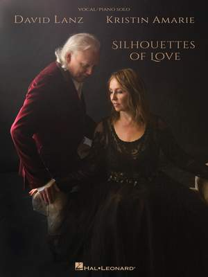 David Lanz & Kristin Amarie - Silhouettes of Love