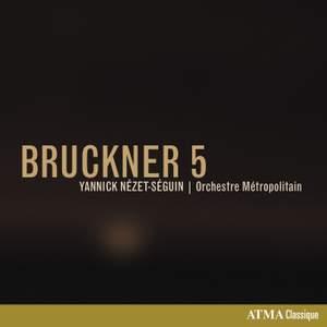 Bruckner: Symphony No. 5 in B-Flat Major, WAB 105 (1878 Version) Product Image
