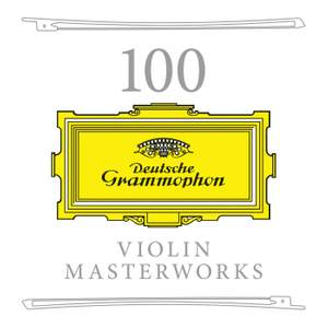 100 Violin Masterworks