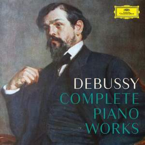 Debussy: Complete Piano Works