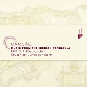 Cançâo - Music from the Iberian Peninsula