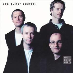 EOS Guitar Quartet