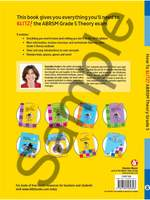 How To Blitz! ABRSM Theory Grade 5 (2018 Revised) Product Image