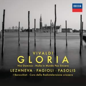 Vivaldi: Gloria Product Image
