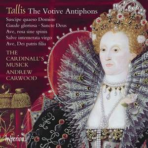Tallis: The Votive Antiphons Product Image