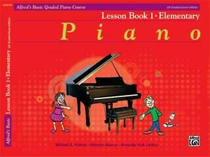 Palmer, Manus, Lethco: ABPL Graded Course Lesson Book 1