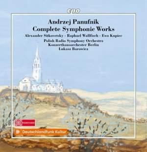 Panufnik: Complete Symphonic Works