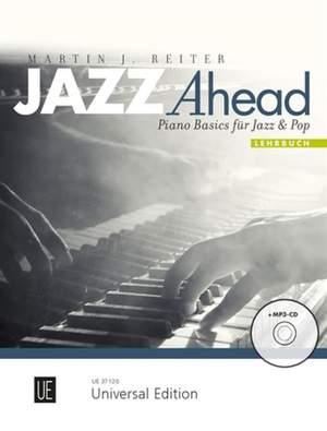 Reiter, M: Jazz Ahead - Lehrbuch