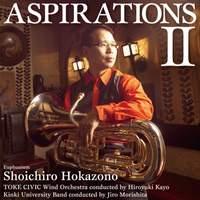 Aspirations II