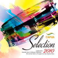 CAFUA Selection 2010