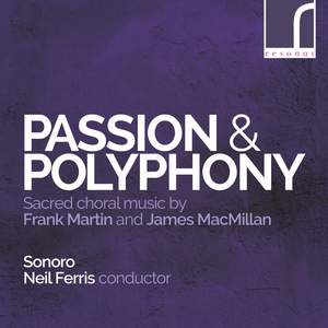 Passion & Polyphony
