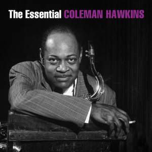 The Essential Coleman Hawkins Product Image