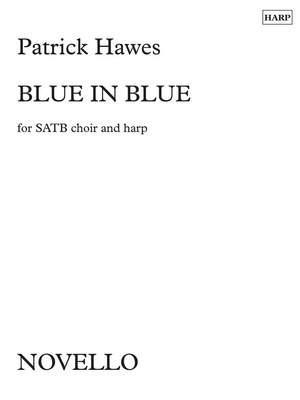 Patrick Hawes: Blue in Blue