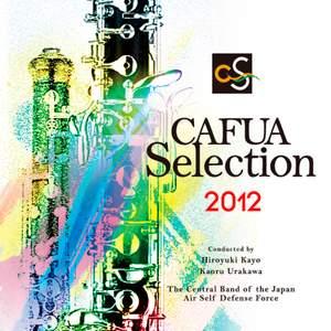 CAFUA Selection 2012