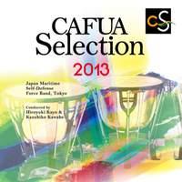 CAFUA Selection 2013