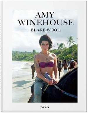 Amy Winehouse. Blake Wood