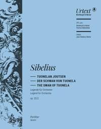 Jean Sibelius: The Swan of Tuonela Op. 22/2