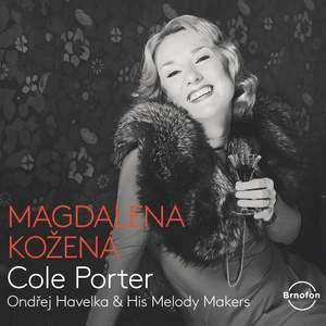 Cole Porter: Magdalena Kožená