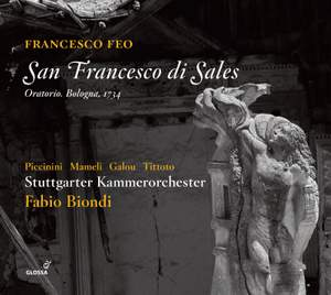 Feo: San Francesco di Sales