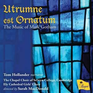 Utrumne est Ornatum