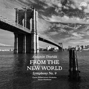 Dvorak: Symphony No. 9 'From the New World' - Vinyl Edition