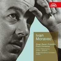 Grieg, Ravel & Prokofiev: Piano Concertos