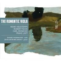 The Romantic Viola