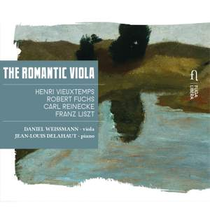 The Romantic Viola