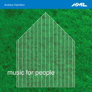 Andrew Hamilton: music for people Product Image