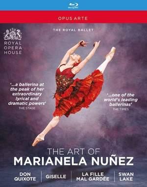 The Art of Marianela Nuñez