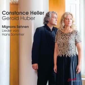 Hans Sommer: Mignons Sehnen