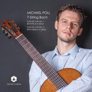 Johann Sebastian Bach: 7-String Bach