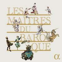 Les maîtres du Baroque