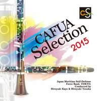 CAFUA Selection 2015
