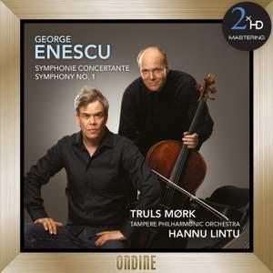 Enescu: Symphonie concertante - Symphony No. 1