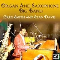 Organ & Saxophone Big Band