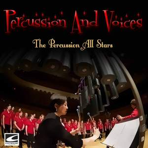 Percussion & Voices