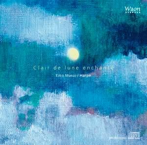 Claire de lune enchante