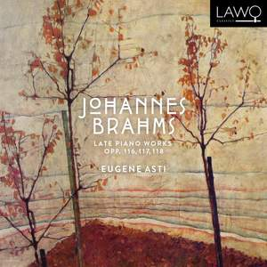 Brahms: Late Piano Works