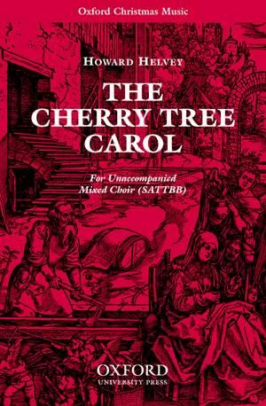 Helvey, Howard: The Cherry Tree Carol