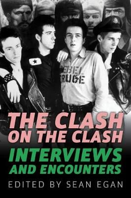 Clash on the Clash
