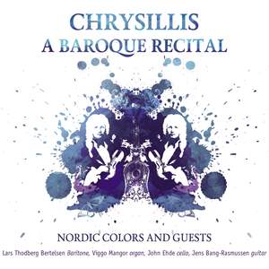 Chrysillis - A Baroque Recital Product Image