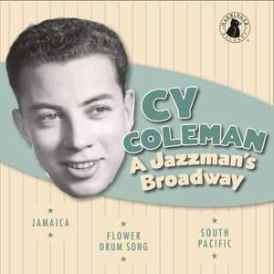 A Jazzman's Broadway Product Image