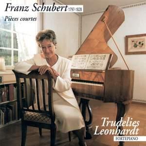 Schubert: 34 Valses Sentimentales, D. 779