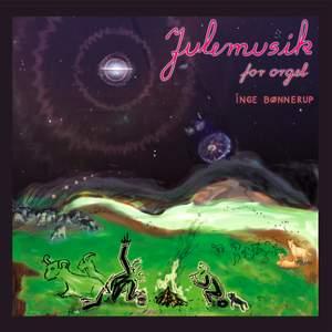 Julemusik for Orgel