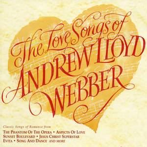 The Love Songs of Andrew Lloyd Webber