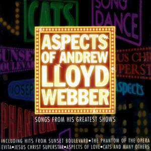 Aspects of Andrew Lloyd Webber