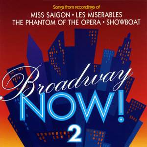 Broadway Now! 2